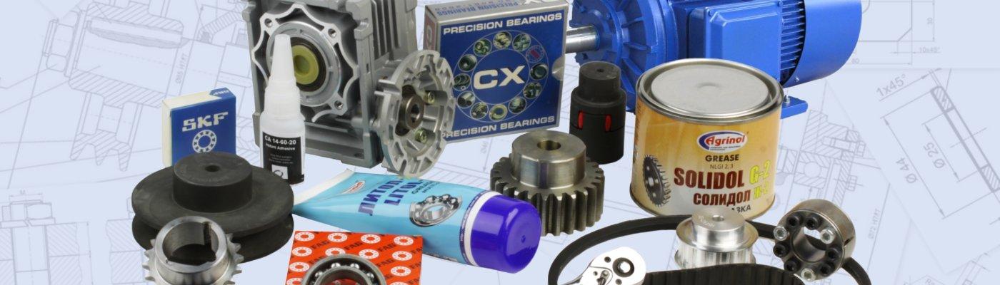 Продукти за индустриални задвижвания