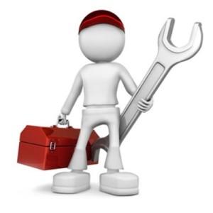 Сервиз на машини и оборудване